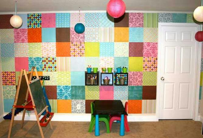 idees f r kinderzimmer. Black Bedroom Furniture Sets. Home Design Ideas