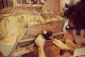 Polstermöbel restaurieren