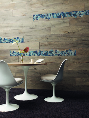 Wandverkleidung LANDEGGER- Kollektion Landwand