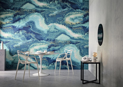 Tapeten ANTHOLOGY - Kollektion Definition Wallpapers