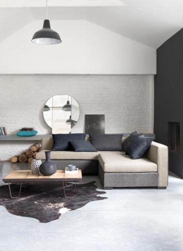 Stoffe FUGGERHAUS - Kollektion Lounge