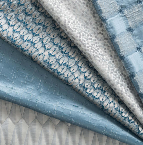 Stoffe OSBORNE & LITTLE - Kollektion Intermezzo Silk