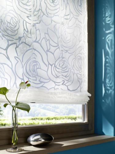 Sonnenschutz LEHA - Raffrollo