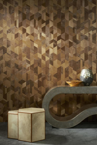 Tapeten Arte- Kollektion Timber